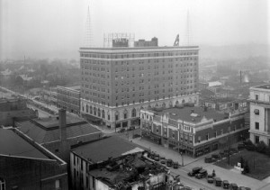 North Carolina State Archives photo