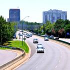 Capital Boulevard Raleigh