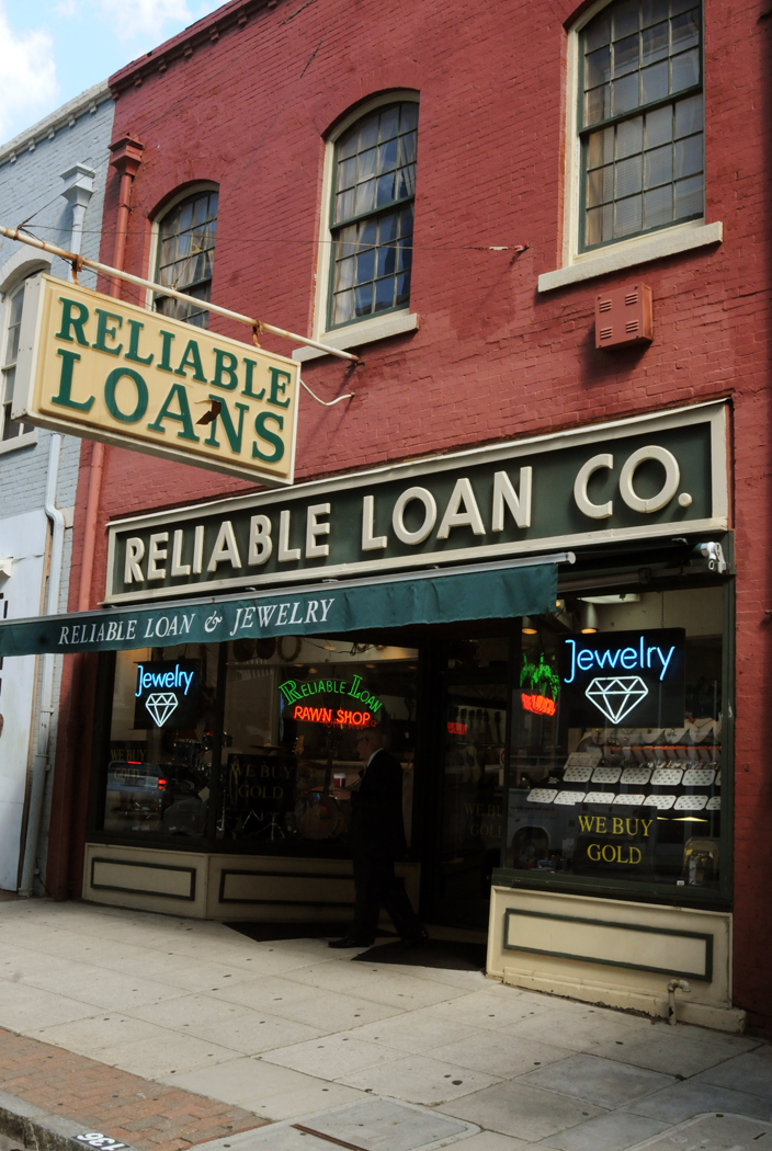 Reliable Loan and Jewelry