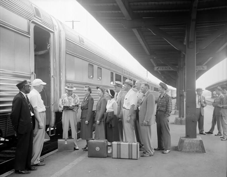 N.53.15.3971 Seaboard Air Line Depot June 20 51
