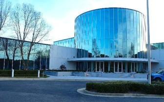 The First Citizens Bank data center