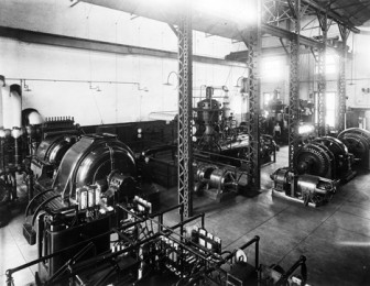 steam plant 1925_state archives