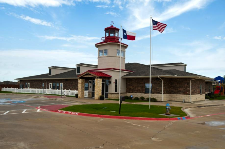 An existing Childrens Lighthouse facility in Texas