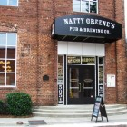 Natty Greene's before it closed