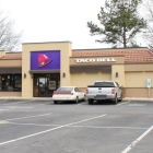 The Taco Bell at 2748 Capital Boulevard following a somewhat recent remodel