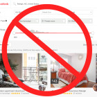 Airbnb is illegal in Raleigh, yet a search of the site turns up more than 300 listings in the city