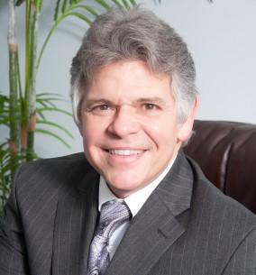 Dr. Michael P. Girouard