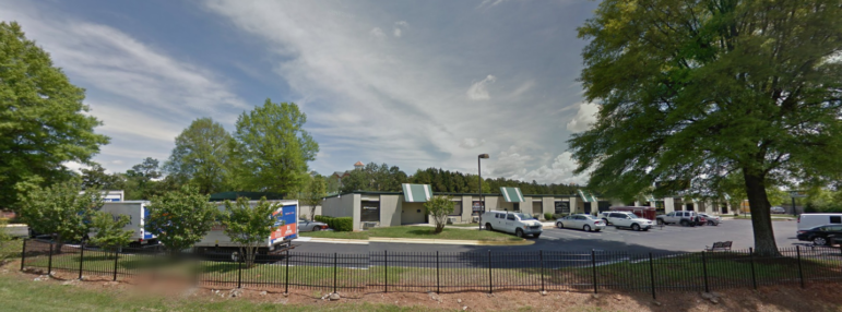 Storage Max's Brentwood location in Raleigh