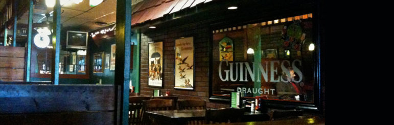 O'Malley's Irish Pub & Restaurant