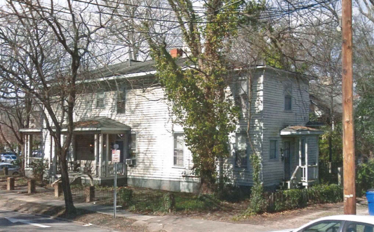 604 North Blount Street