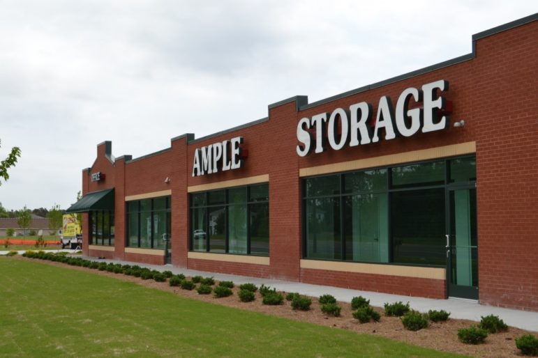 An Ample Storage Facility