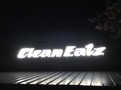 cleaneatzsign